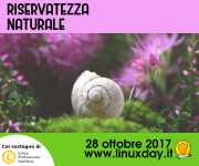 banner linux day 2017